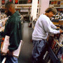 DJ Shadow – Entroducing