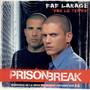 Prison Break – Prison Break
