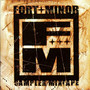 Fort Minor – Sampler Mixtape
