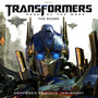 Steve Jablonsky Transformers: Dark Of The Moon - The Score