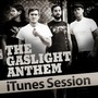 The Gaslight Anthem iTunes Session