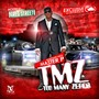 Master P TMZ (Too Many Zeros)