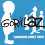 Gorillaz – Tomorrow Comes Today EP