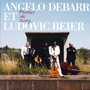 Angelo Debarre & Ludovic Beier – Paroles De Swing
