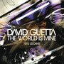 David Guetta Feat. Jd Davis – The World Is Mine