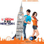ALI ZAFAR – London Paris New York