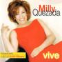 Milly Quezada y Elvis Crespo – Vive