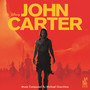 Michael Giacchino John Carter (Soundtrack)
