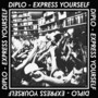 Diplo &ndash; Express Yourself