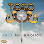 Toto &ndash; Africa: The Best of Toto