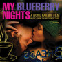 Norah Jones My Blueberry Nights