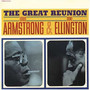 Louis Armstrong & Duke Ellington – The Great Reunion