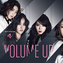 4minute &ndash; Volume Up