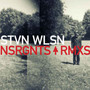 Steven Wilson &ndash; Nsrgnts Rmxs
