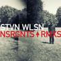 Steven Wilson – Nsrgnts Rmxs
