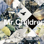 Mr.Children &ndash;   / End of the day / pieces