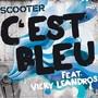 Scooter – C'est Bleu