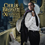 Chris Brown &ndash; exclusive