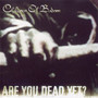 Children of Bodom &ndash; Are You Dead Yet