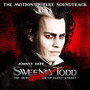 OST &ndash; Sweeney Todd The Demon Barber Of Fleet Street