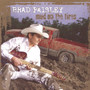 Brad Paisley Mud On The Tires