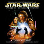 JOHN WILLIAMS Star Wars, Episode III: Revenge Of The Sith