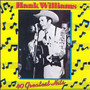 Hank WIlliams – 40 Greatest Hits (2 of 2)