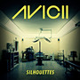 Avicii Silhouettes - Single