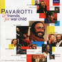 Pavarotti & Friends – For War Child