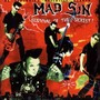 Mad Sin – Survival Of The Sickest!