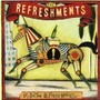 Refreshments – The Bottle & Fresh Horses
