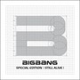 BIGBANG SPECIAL EDITION `STILL ALIVE`