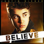 Justin Bieber – Believe (deluxe)