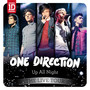 One Direction Up All Night: The Live Tour