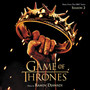 Ramin Djawadi – Game of Thrones: Season Two