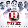 harmonia do samba – Tudo de Novo