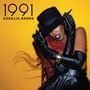 Azealia Banks – 1991