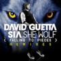 David Guetta feat. Sia – She Wolf (Falling To Pieces)