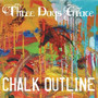 Three Days Grace – Chalk Outline