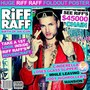 Riff Raff – Riff Raff - Birth Of An Icon