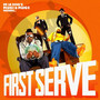 De La Soul &ndash; First Serve