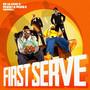 De La Soul – First Serve