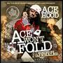 ACE HOOD – Ace Wont Fold