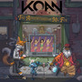 KOAN SOUND – The Adventures of Mr. Fox