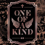 G-Dragon – First Mini Album 'One Of A Kind'