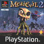 Andrew Barnabas & Paul Arnold – MediEvil 2 Original Game Rip