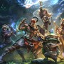 League of Legends – League of Legends