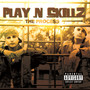 Play n Skillz – The Process