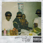 Kendrick Lamar good kid m.A.A.d city
