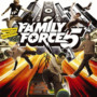 Family Force Five – Business Up Front Party In the Back